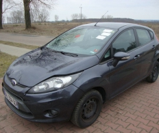 Ford Ford Fiesta 2008-2012