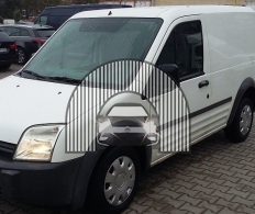 Ford Transit Connect 2003 - 2009